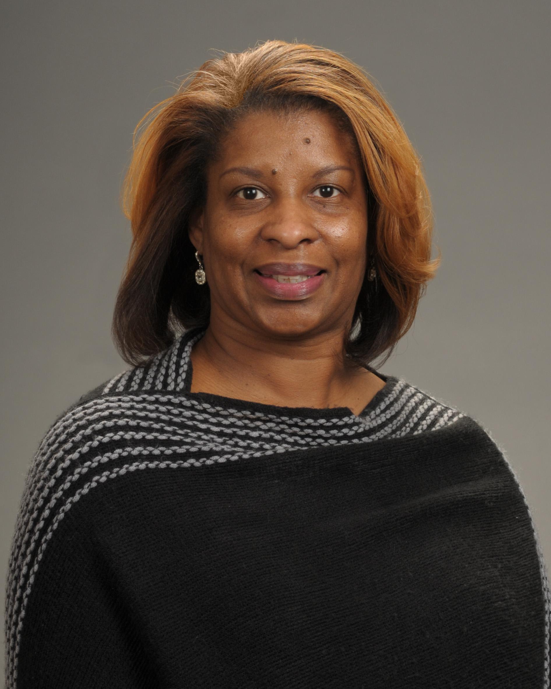 Cassandra Anderson | Member Service Associate