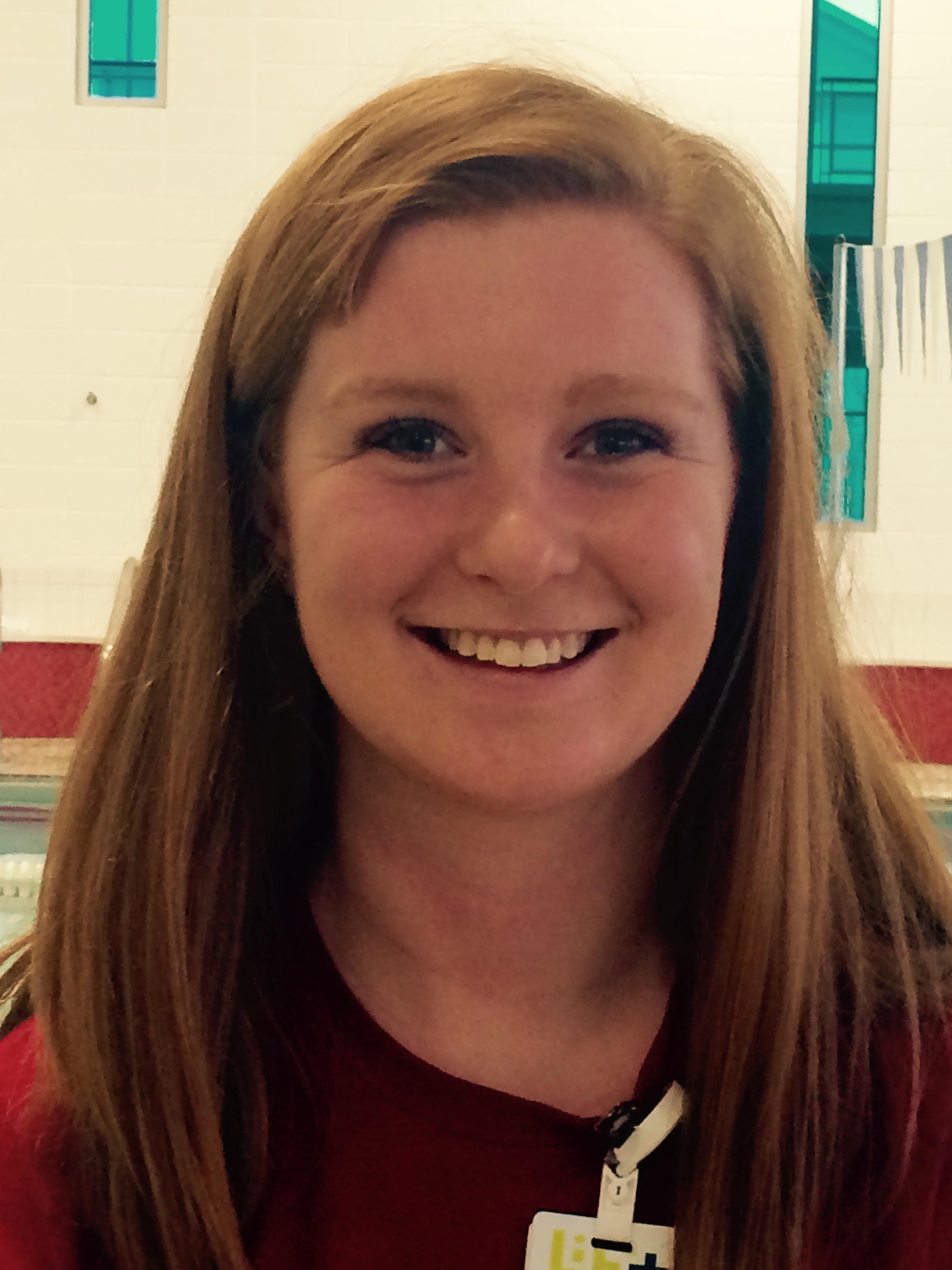 Allison Floyd | Swim Instructor