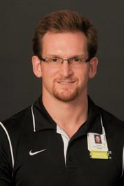 Blake Butler | Lead Exercise Specialist/Certified Athletic Trainer
