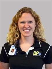 Chelsea Dunn | Certified Athletic Trainer
