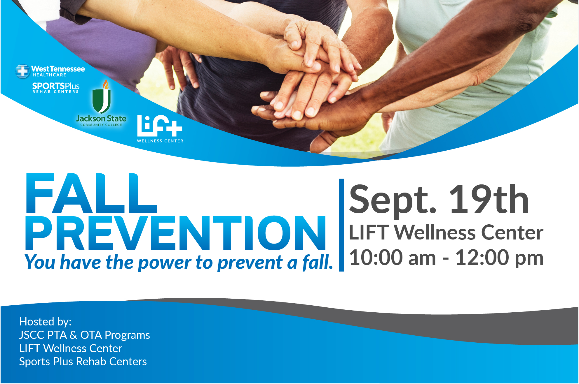 Fall Prevention Day