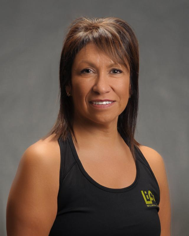 Margie Karls | Group Fitness Instructor