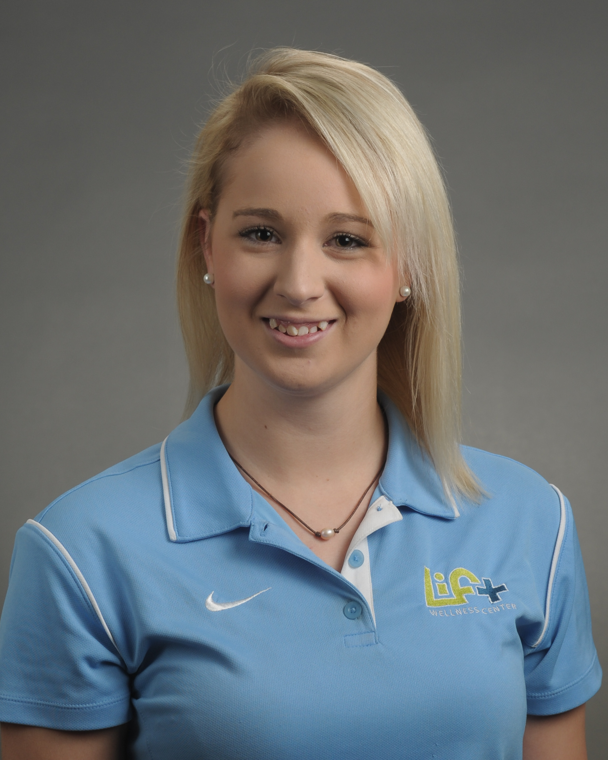 Morgan Bullock | Membership Consultant