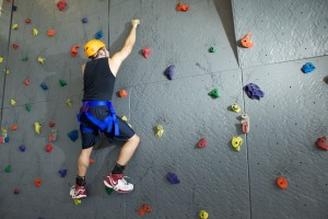 Rock Wall Jackson TN - LIFT Center rock wall