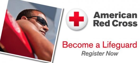 American Red Cross Lifeguard Certification Class