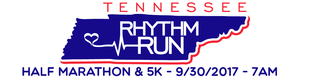 TN Rhythm Run Half Marathon & 5K