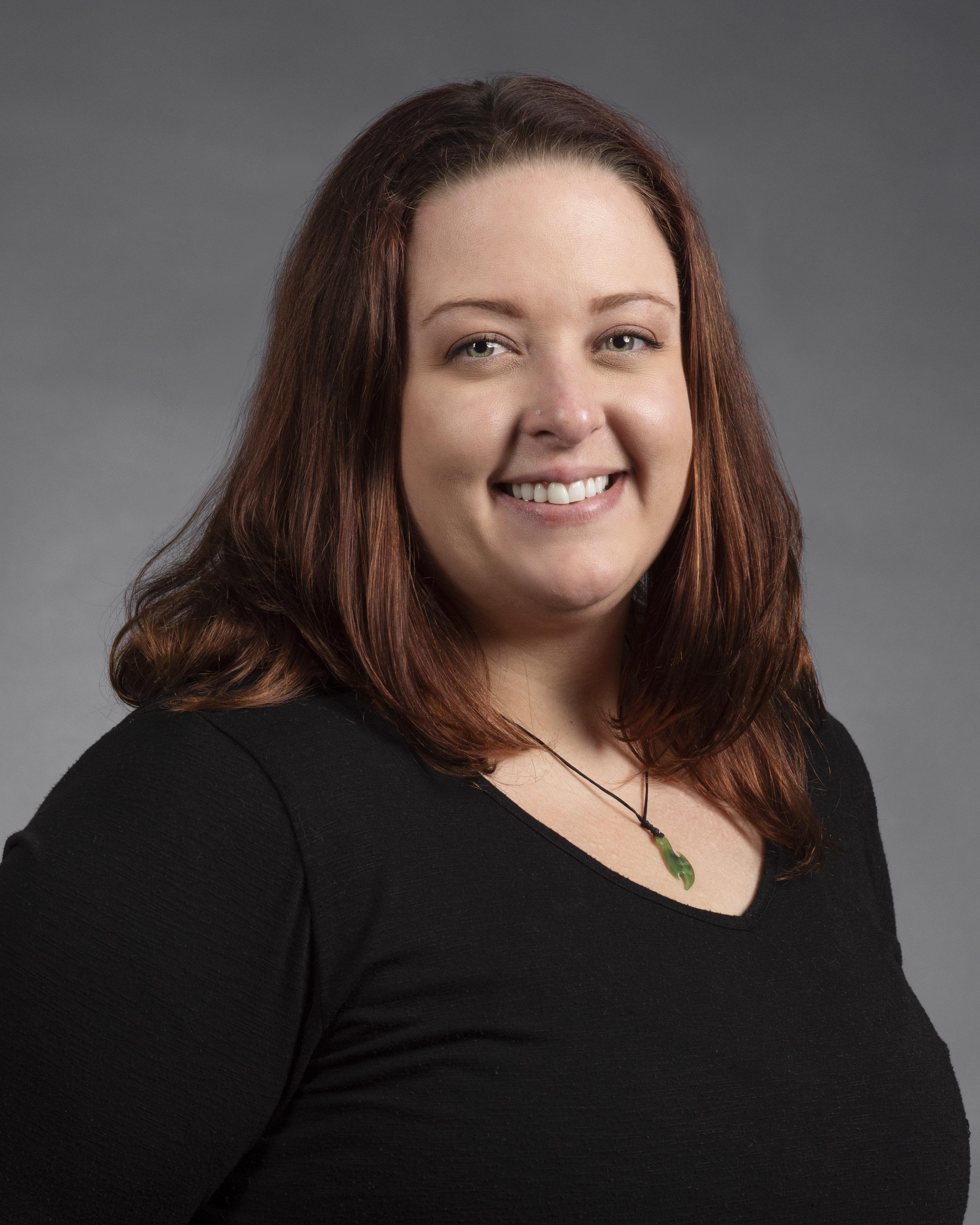 Gina Campbell | Safety & Aquatics Coordinator