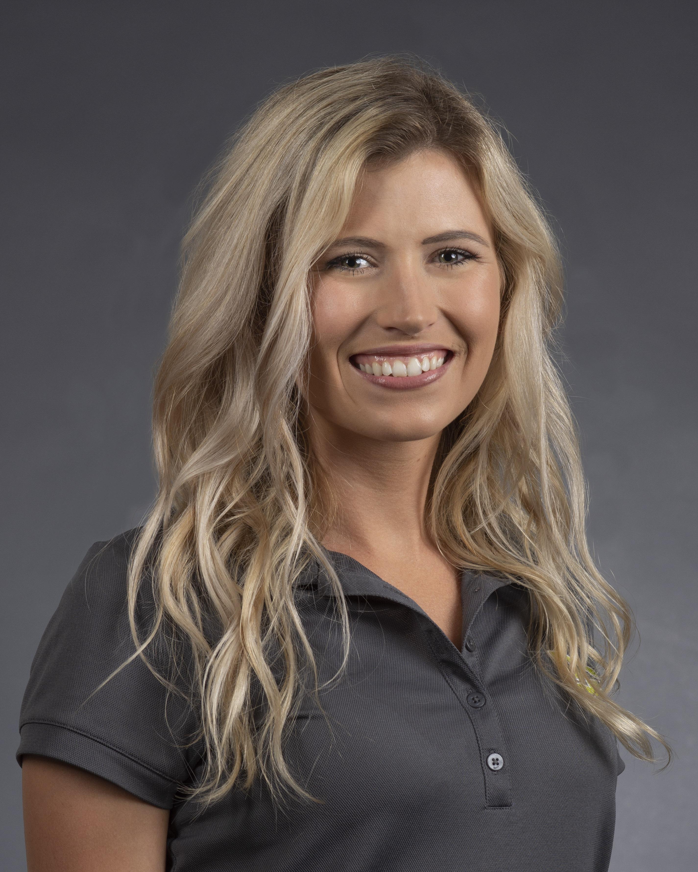 Haley Thompson | Fitness Tech