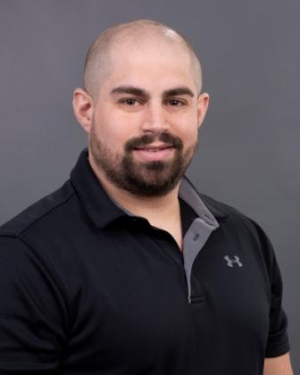 Luke Denton | LIFT Weight Management Administrative Manager