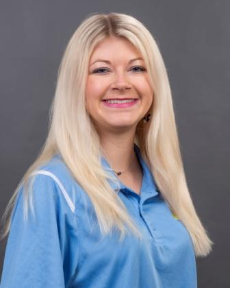 Rachel Fuller | Member Services Associate