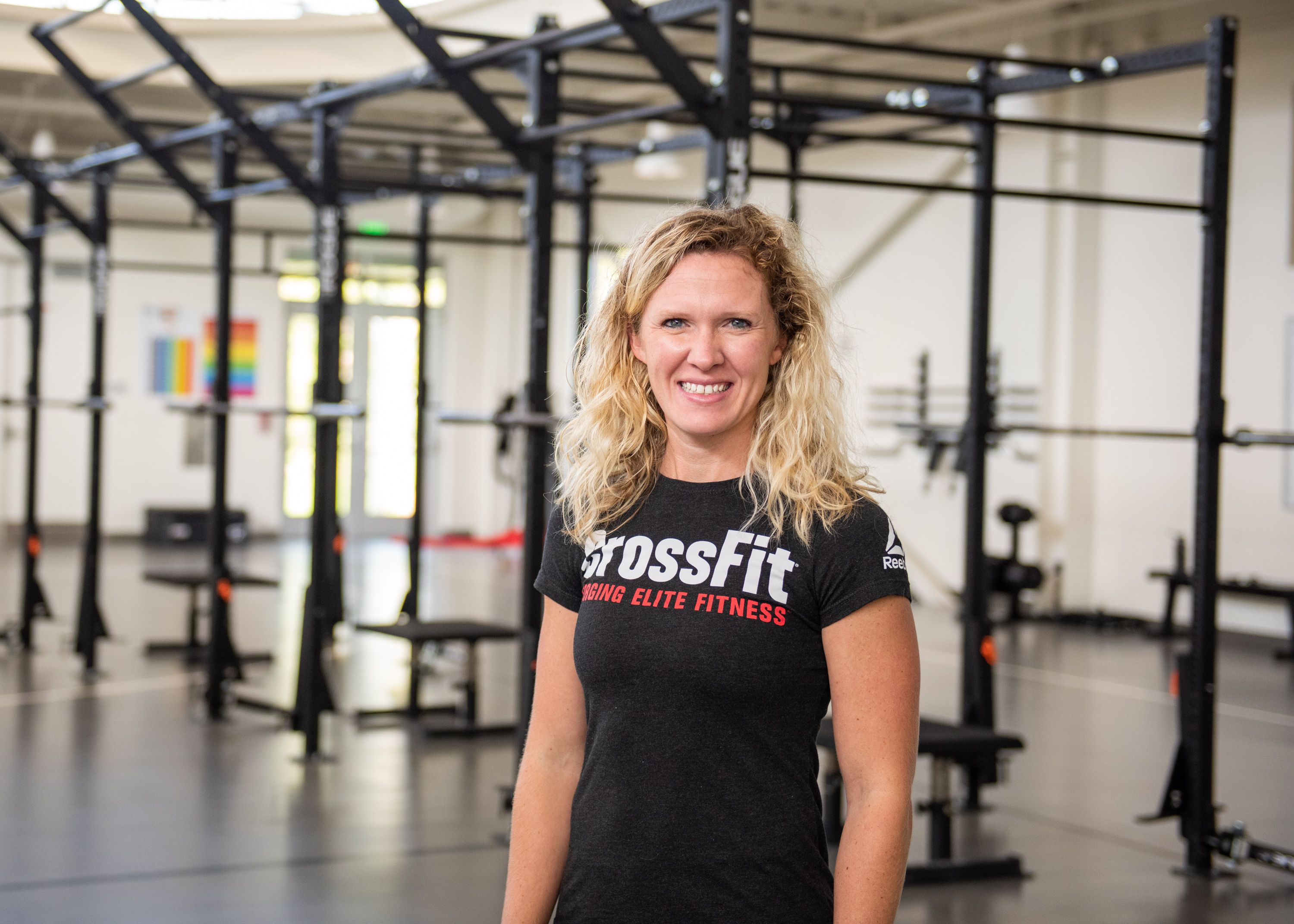 Chelsea Dunn | Certified Athletic Trainer & CrossFit Coach