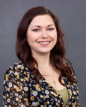 Allison Haynes | Registered Dietitian