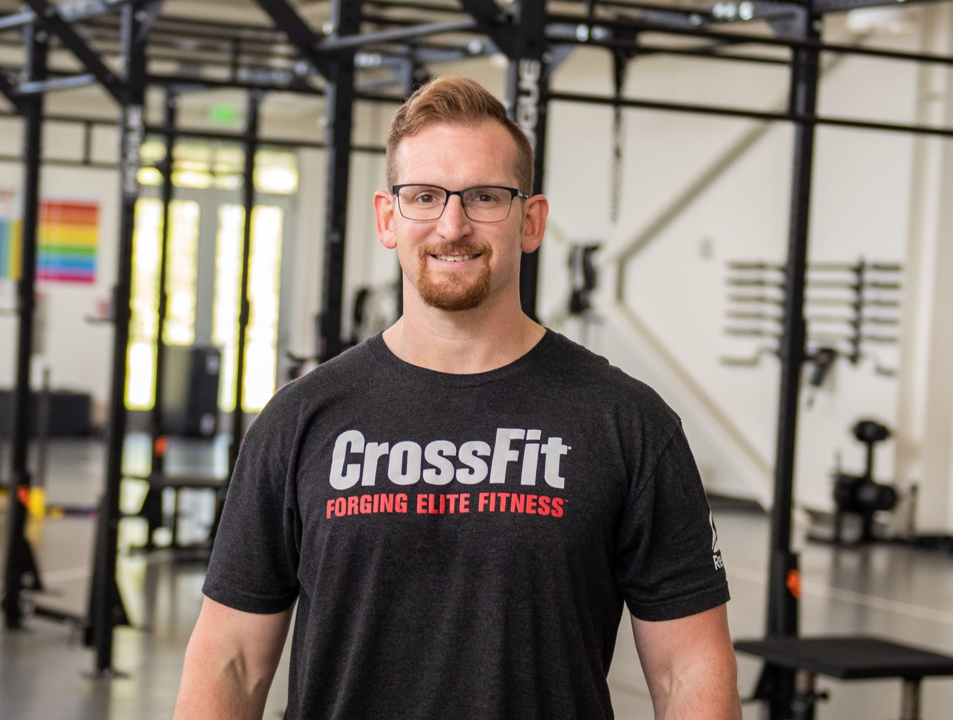 Blake Butler | Lead Exercise Specialist/Certified Athletic Trainer/CrossFit Head Coach