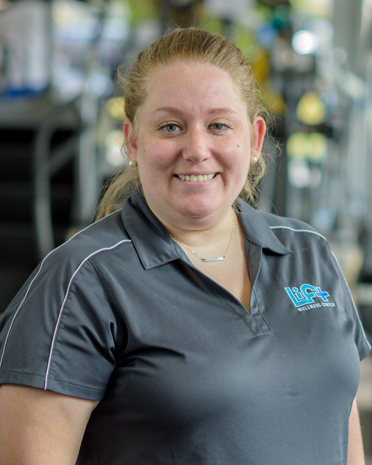 Brittany Cagle | Childcare Coordinator