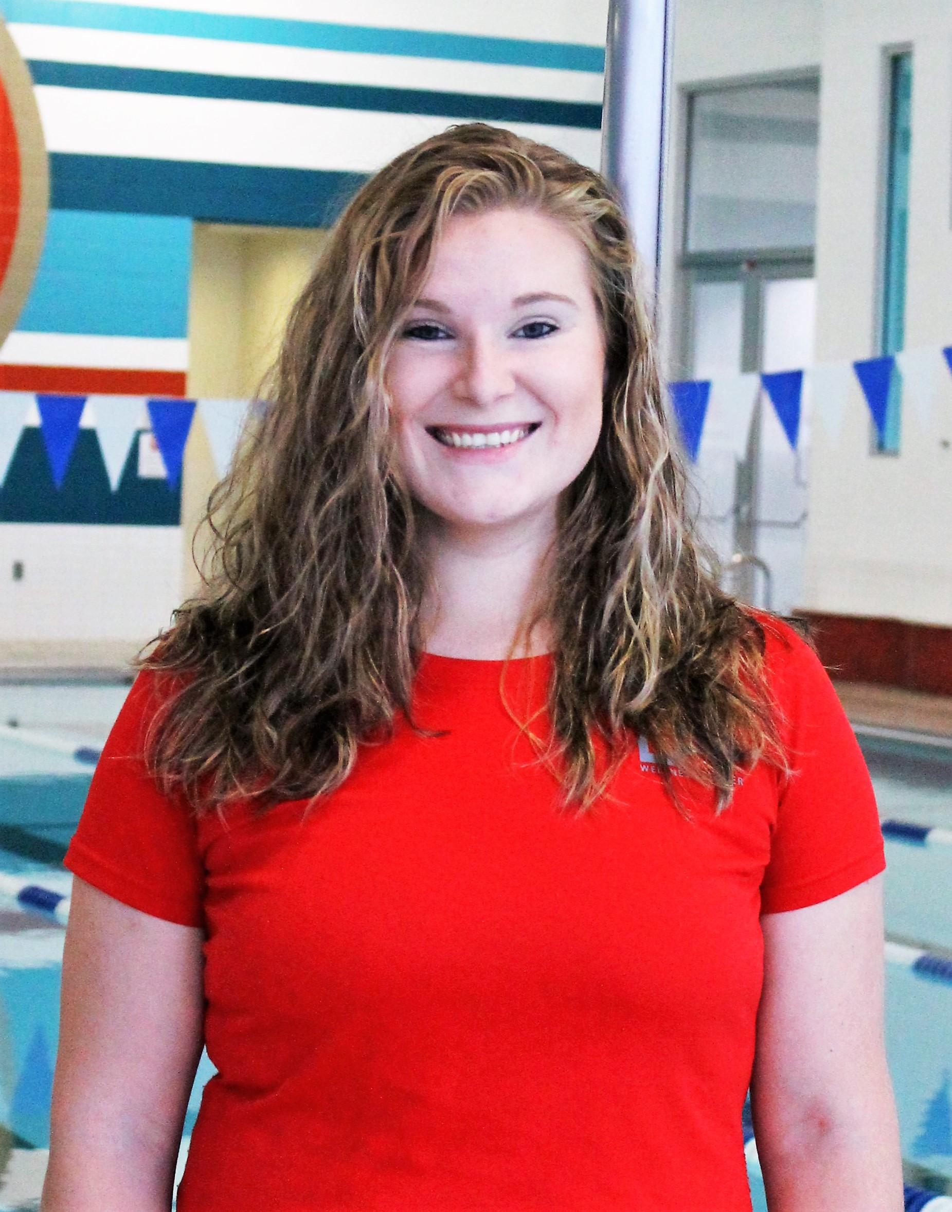 Candace Lewis | Swim Instructor