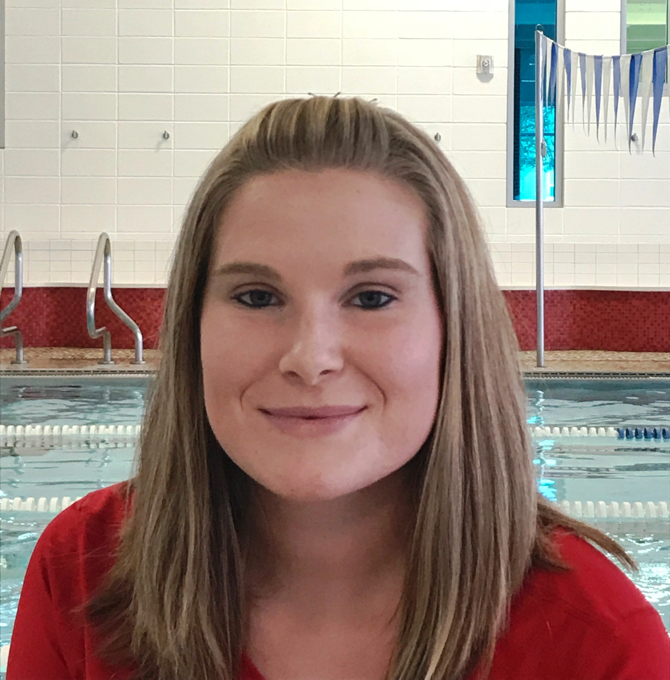 Candice Lewis | Swim Instructor