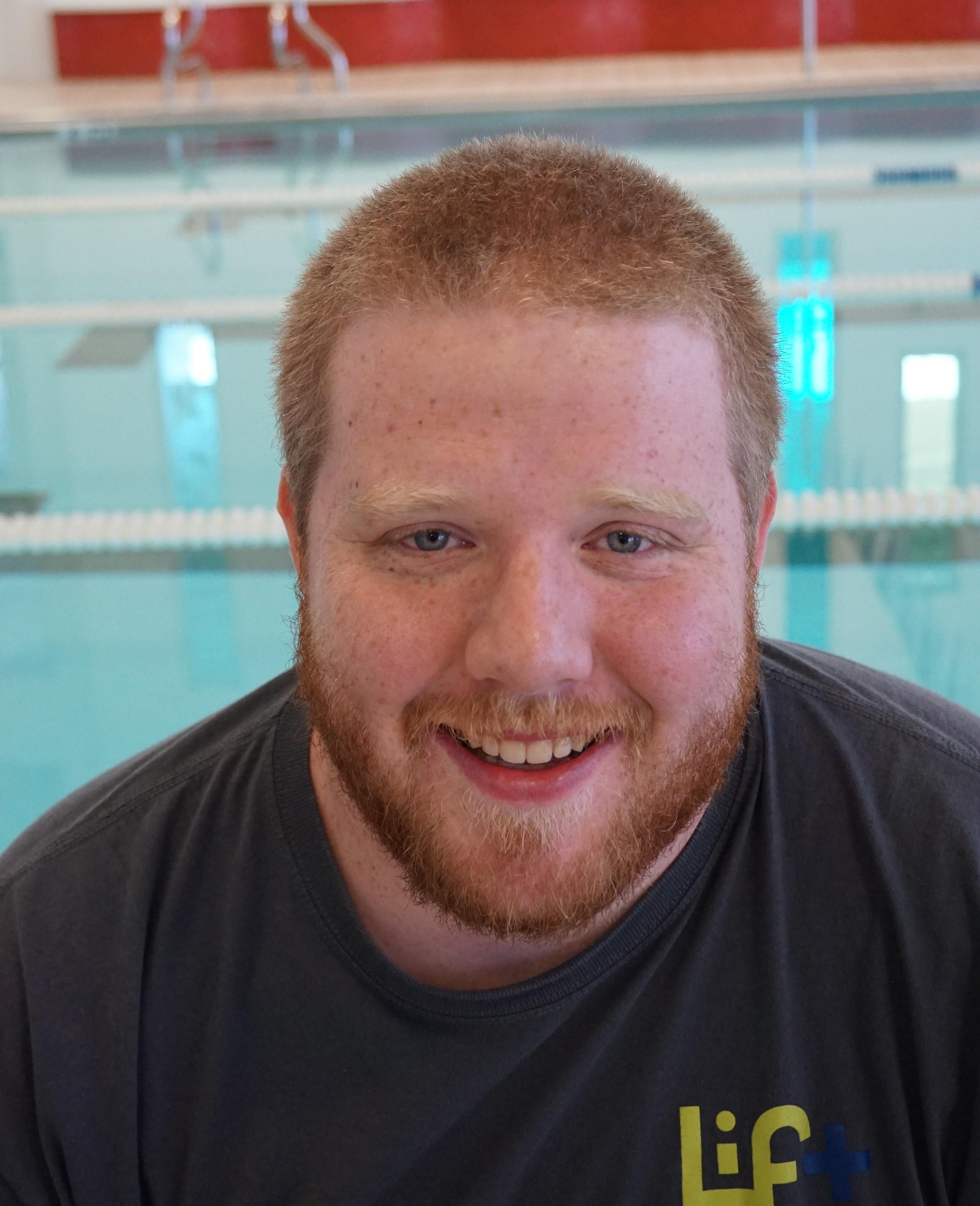 Chris Downen   Lifeguard