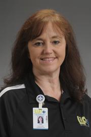 Cindy Jackson | Child Care Coordinator