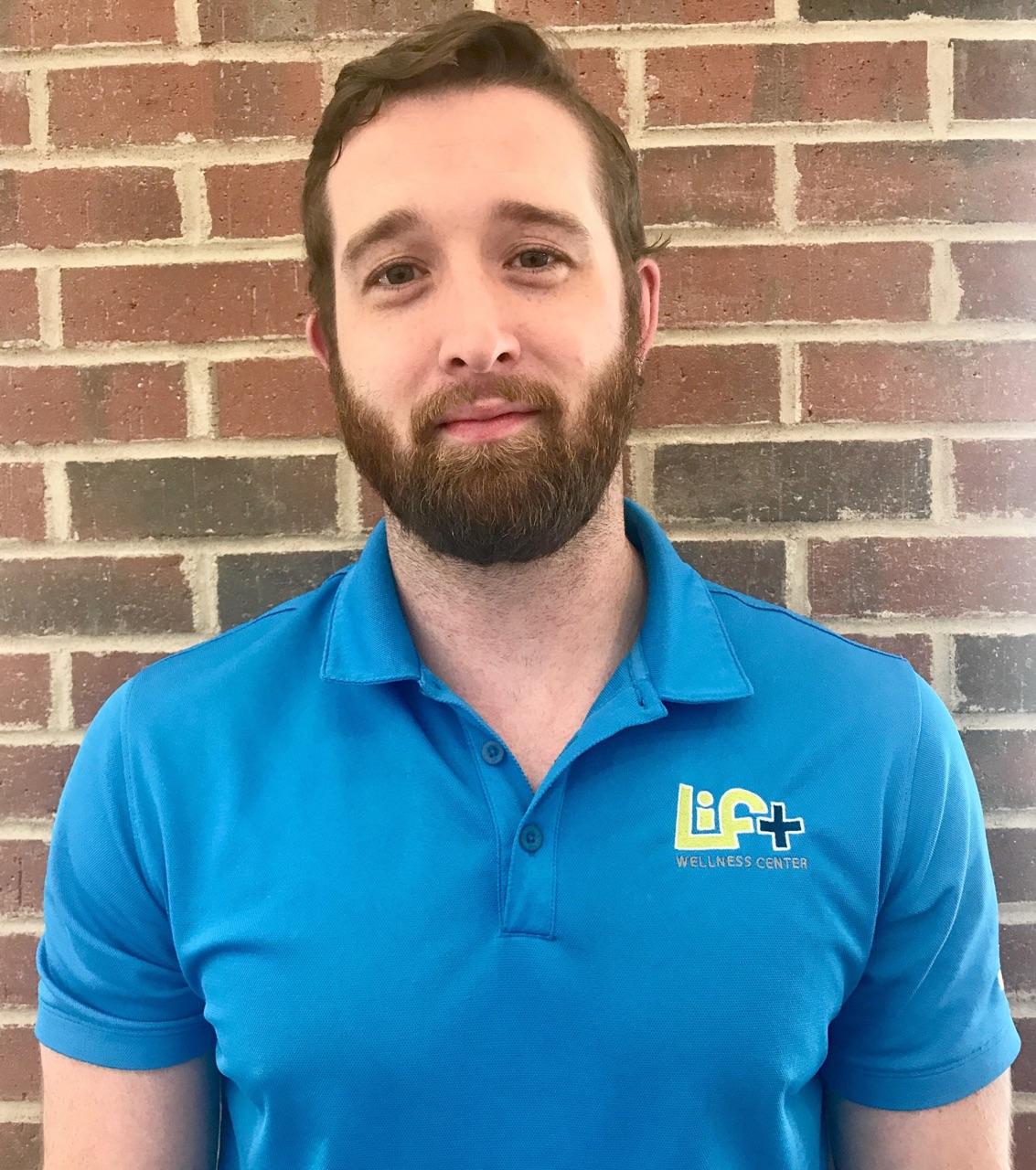 Dustin Warren | Membership and Retention Coordinator