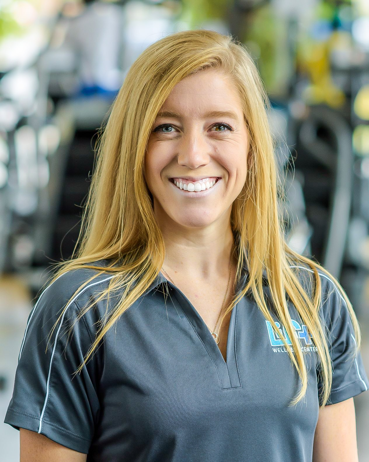 Megan Hedwall | Personal Trainer