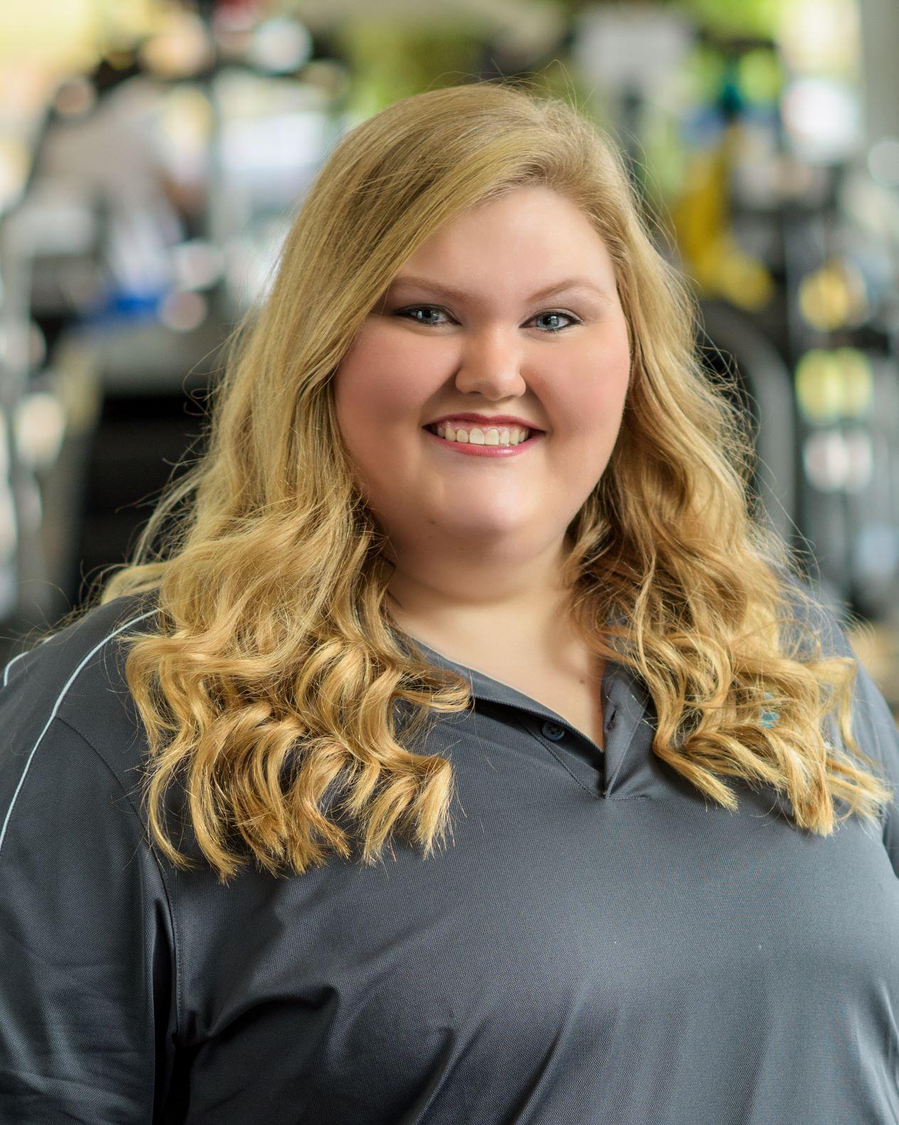 Jacki Byrd | Member Services Associate