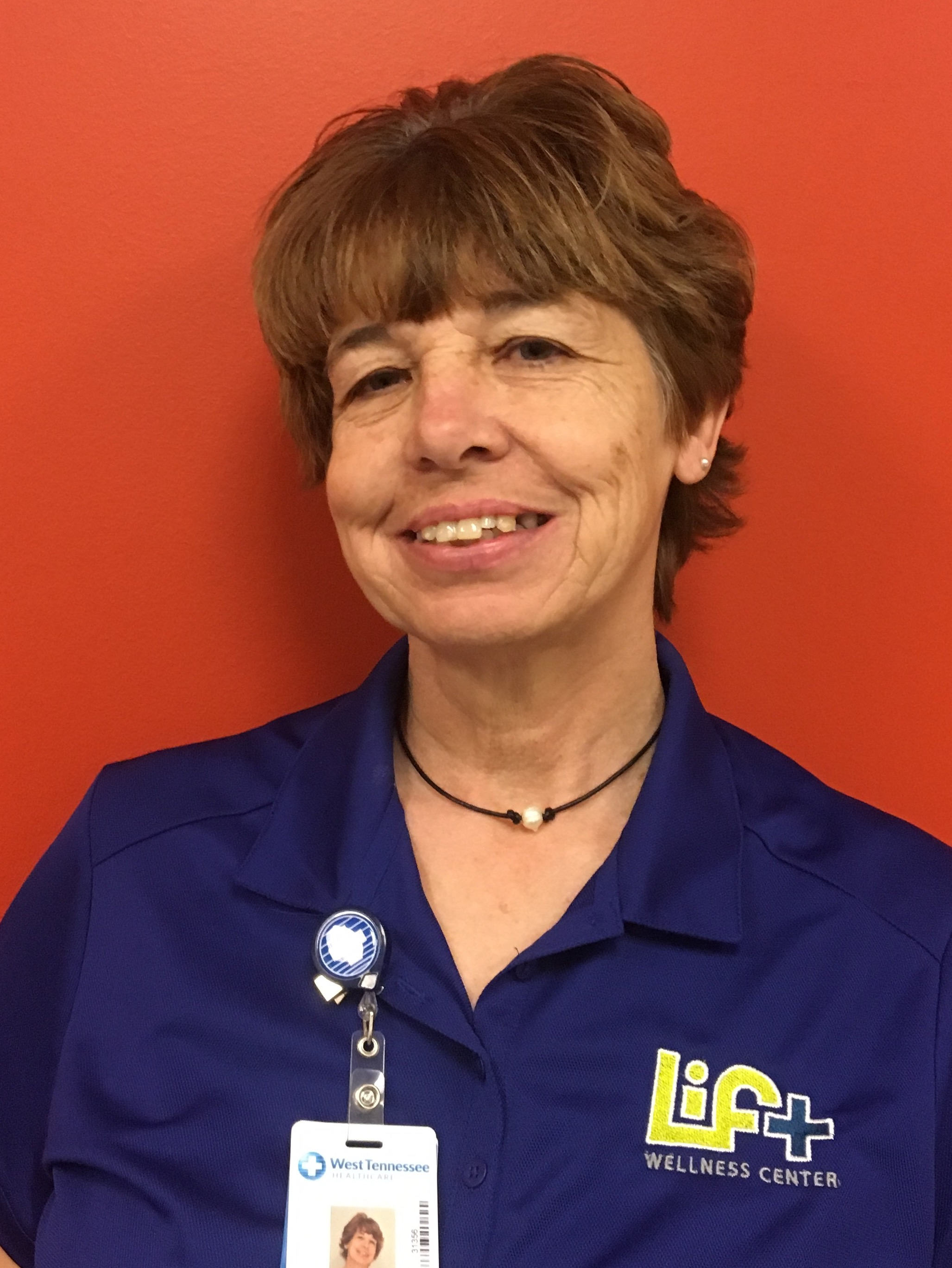 Karen Jerrolds | LIFT Cafe Coordinator
