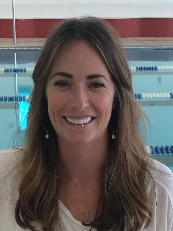 Kathy Kinton   Lifeguard Instructor