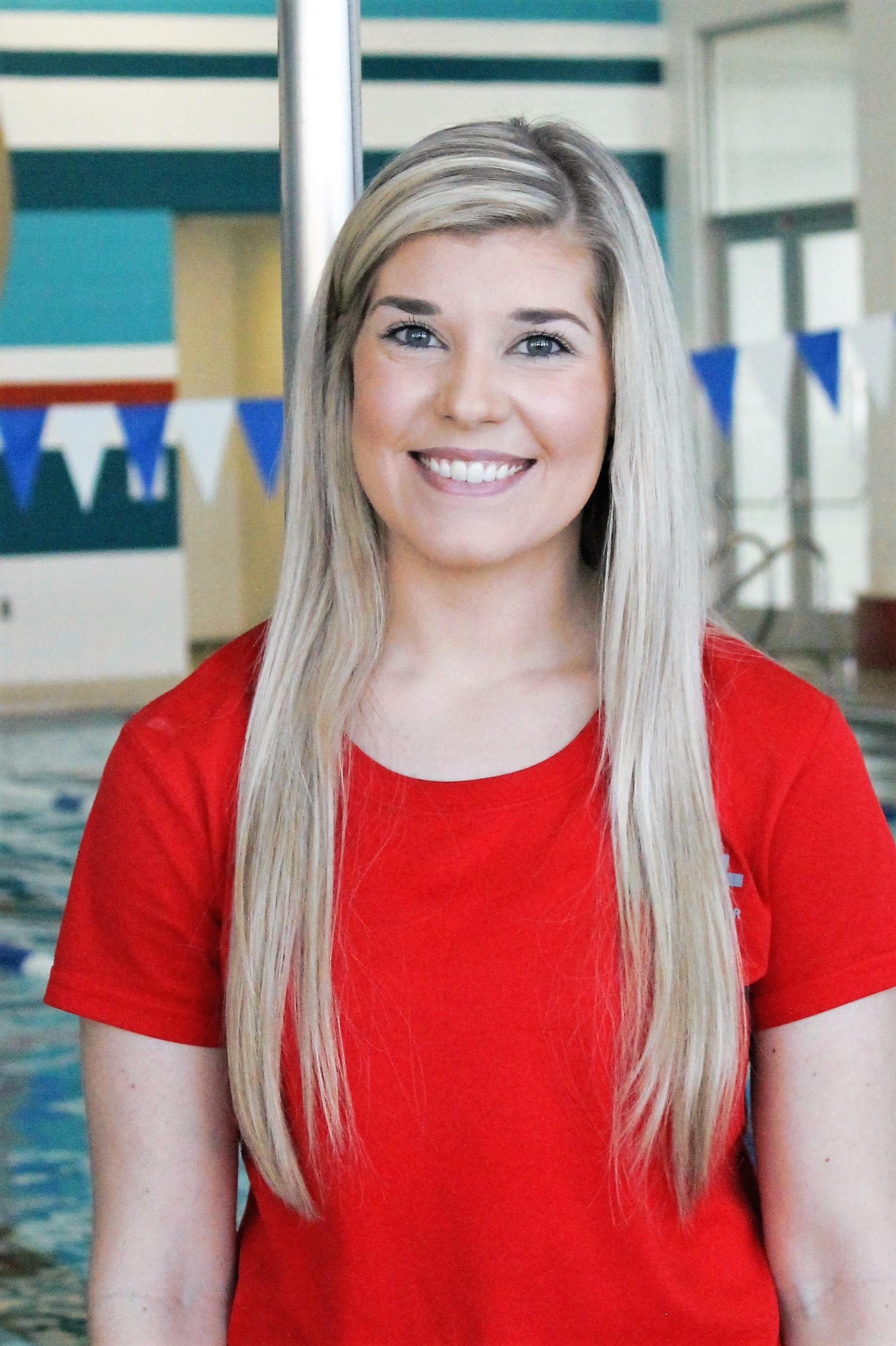 Katie Carnal | Lifeguard
