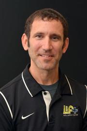 Kent Schott | Fitness Manager