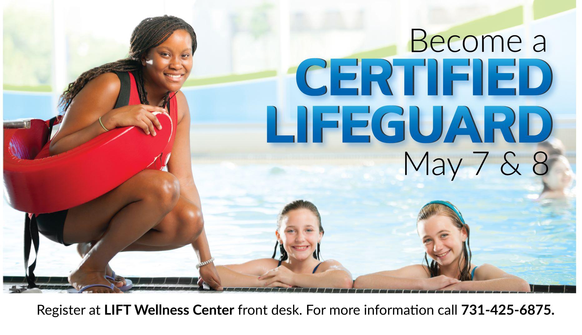 Lifeguard Certification & Recertification Course