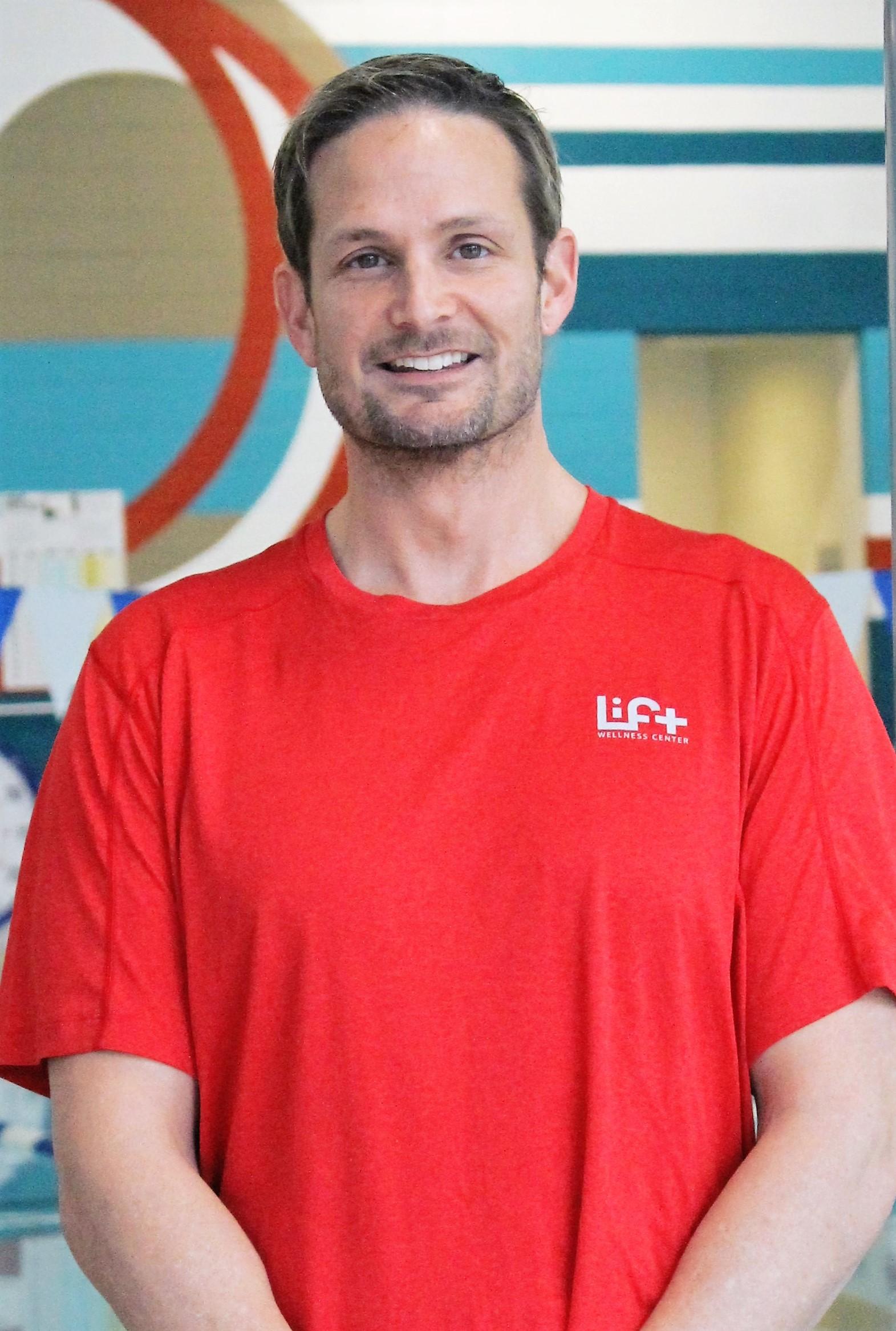 Michael LaCour | Swim Instructor