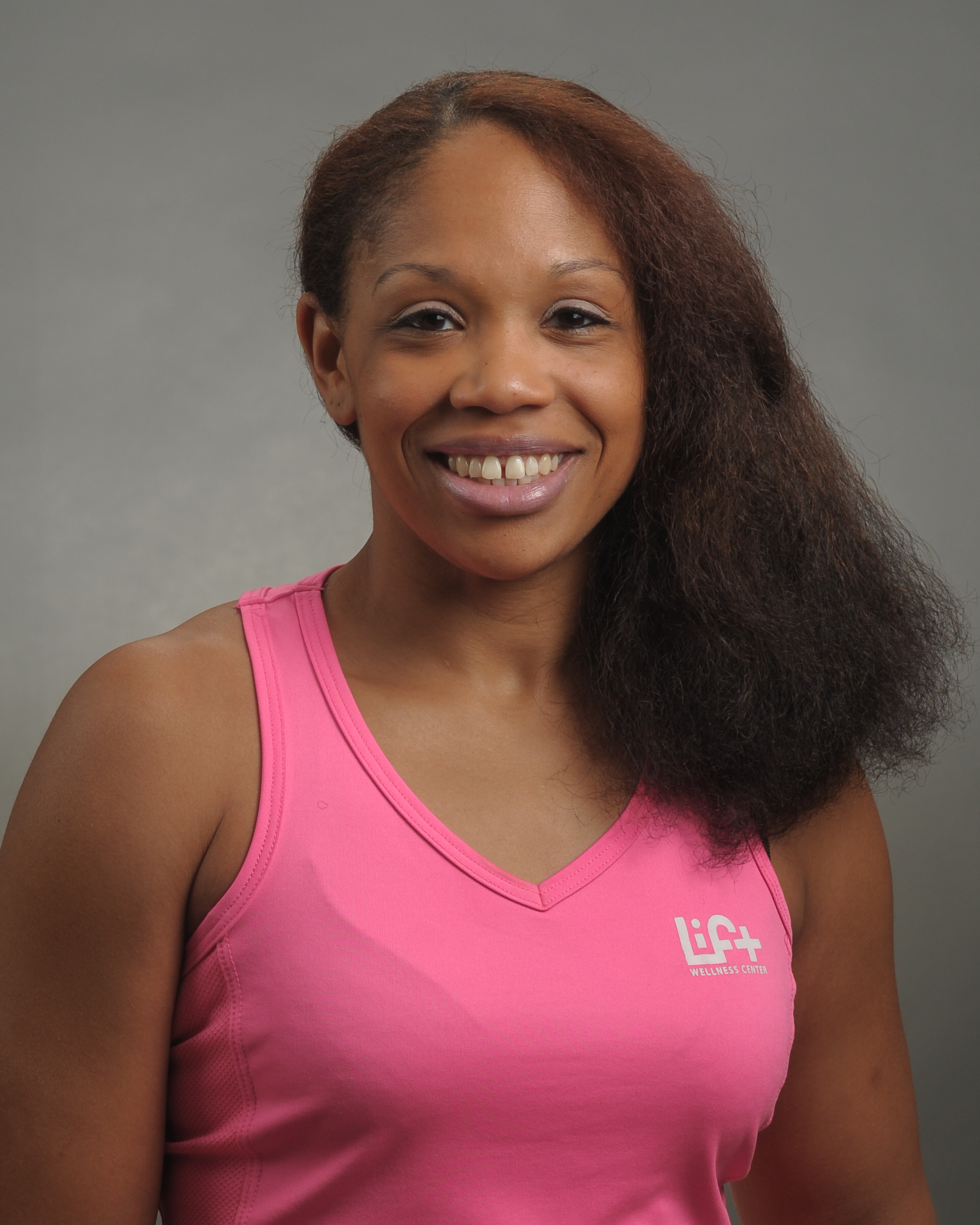 Toni Cathey | Zumba and Group Fitness Instructor