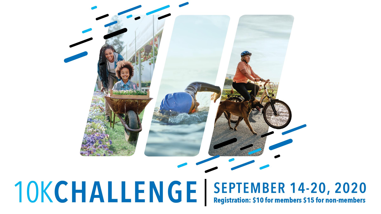 Medical Fitness Week 10K Challenge