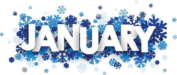 January Events