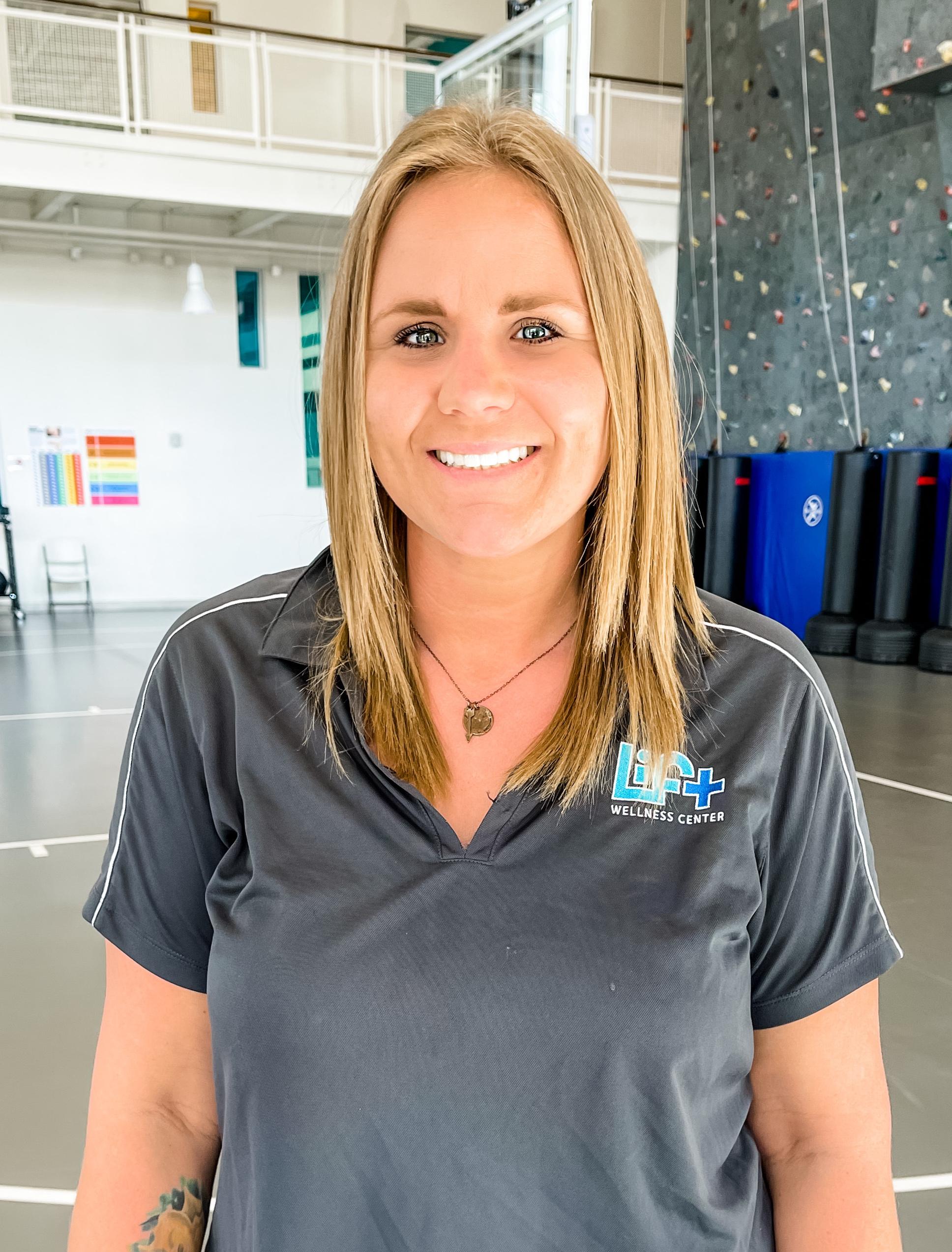 Tarra Robinson | Massage Therapist